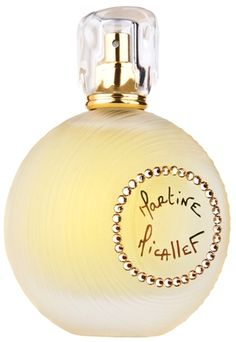 Mon Parfum M. Micallef. It opens with mandarin and orange blossom, followed by vetiver, vanilla and passion fruit. Patchouli, musk and caramel form the base.