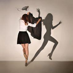 Shadowplay - VII - Model: Lana Sa  The full series is here: http://nikolai-endegor.livejournal.com/136650.html