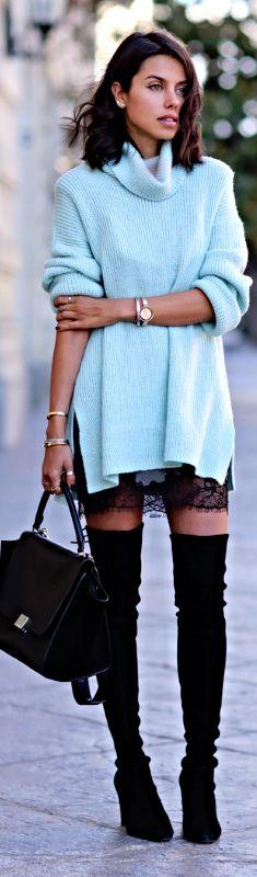 Peek a Boo / Fashion By VivaLuxury