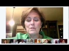 President of Sports Media Challenge Kathleen Hessert