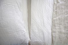 Making a Summer Bed » Homesong