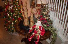 Love Mark Roberts Fairies  as part of my Christmas decor!