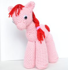 frontal my little pony view square