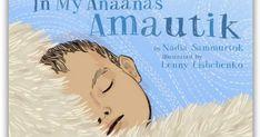 Written by Nadia Sammurtok Illustrated by Lenny Lishchenko Inhabit Media 24 pp.