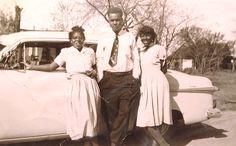 1952-Ethel, Leo & Maxine Caine-Oklahoma Retirement Celebration, Oklahoma, Leo, Couple Photos, Couples, Celebrities, Couple Shots, Celebs, Couple Photography