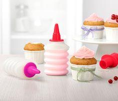 Ozdobený muffin :)
