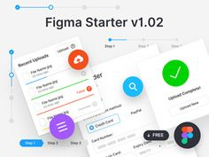 Thanks a ton to Stefan Balan for this Figma UI Kit. A small update on the Figma Kit: - added tables - updated fonts to the latest version of Inter - fixed some bugs under the hood. Web Design Projects, Tool Design, Ui Design, Clean Iphone, Travel Agency Website, Ui Kit, Website Template, Traveling By Yourself, Templates