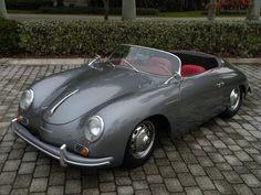 Porsche 356 Speedster replica  #RePin by AT Social Media Marketing - Pinterest Marketing Specialists ATSocialMedia.co.uk