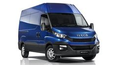 Iveco Daily again Large Van of the Year - Behind the Wheel