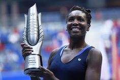 Blog Esportivo do Suíço:  Venus Williams vence Muguruza e fatura WTA de Wuhan