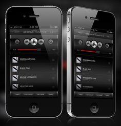 Mobi-Display Concept
