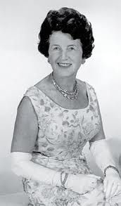 Rose Kennedy-love her she had to deal with some really shitty stuff and she was tough as nails and was a pillar of strength