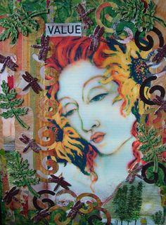 Value Collage