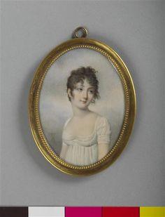 French school, 1805