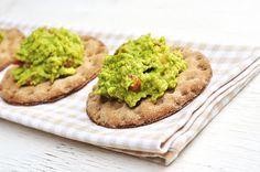 Anja's Food 4 Thought: Guacamole