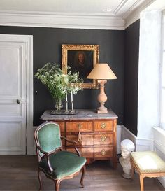 Habitually Chic®  » Neo Thissen in France  ~ Great pin! For Oahu architectural design visit http://ownerbuiltdesign.c