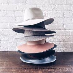 Which hat? @shopbop #shopbop Reposted Via @snobfashionblog