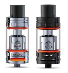 SMOK TFV8 Cloud Beast Tank review http://www.ecigguide.com/review/atomizers/tanks/smok-tfv8-cloud-beast-tank