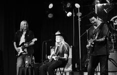 Johnny Winter marks his 70th by playing the blues on http://www.goldminemag.com