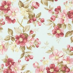 Fabric for quilt/valance/pillows etc