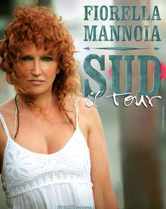 "Fiorella Mannoia and her ""Sud"" the tour    #events #concerts #winterfestival"