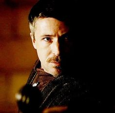 there's nothing these eyes wouldn't make me do - Littlefinger