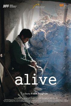 """2014- Mejor Actor Park Jungbum por """"Alive"""" de Park Jungbum #filmfest #mdq #mardeplata #cine #film"""