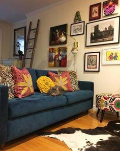 Joybird Eliot Sleeper Sofa from Alston M.