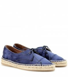 Tabitha Simmons - Dolly silk lace-up espadrilles - mytheresa.com GmbH