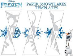 frozen-activity-paper-snowflakes