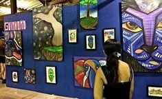 Exposição com meus trabalhos no @gritorockmirassol .  Obrigado pelo convite e Parabéns a todos da organização evento muito bom !!! #gritorockmirassol #gritorock #mirassol #guimnomo #cenoracoletivo #graffiti #instagraffiti #instagrafite #graffitiart #streetart #instaart #instadraw #instadrawing #graffitiporn #illustration #graff #instaartists #criative #sketch #spray #streetartbrasil #graffitibrasil #artesemfronteiras #art_spotlight #draw #drawing #acrilic #pincel #acrylic