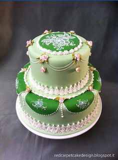 Cake Wrecks Sunday Sweets Goes Green for St. Patty's Day! 3/13/16