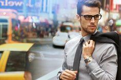 DKNY Eyewear – Campaign Spring / Summer 2013