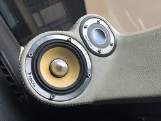 #AudioMobil Focal BE+KRX3Power www.cartens-audio.com