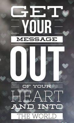 Message!