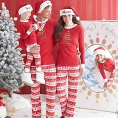 faba413d63 49 Best Christmas Jammies 2018 images