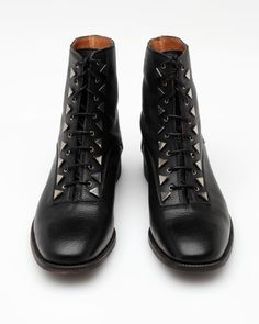 New Kid Penny Dreamcore Boot in Black