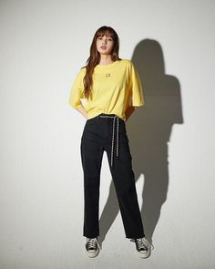 Lisa x VOGUE uploaded by Sky on We Heart It