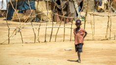 South Sudan: Violence forces families from their homes