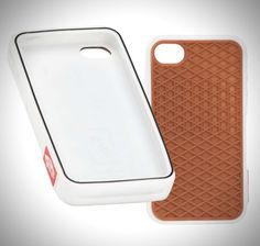 Vans Waffle Case for Apple iPhone