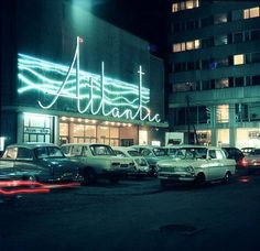 Featuring old photos, scanned documents, articles, and. Warsaw Guide, Socialist State, Retail Signage, Central And Eastern Europe, Modern Home Interior Design, Old Photography, Warsaw Poland, Night Aesthetic, Ppr
