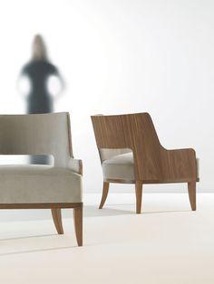 Salon Lounge Seating, Designer: Barbara Barry