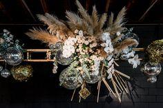 Large Installations   Wedding Flowers Brisbane   Wedding Florist Brisbane   Wedding Bouquets Brisbane   Bridal Bouquets Brisbane   Kate Dawes Flower Design