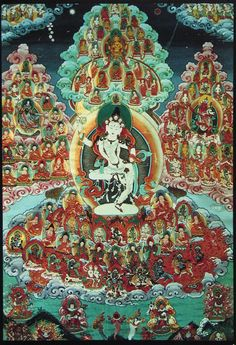 Machig Labdrön 11th-century Tibetan tantric Buddhist practitioner, teacher and…