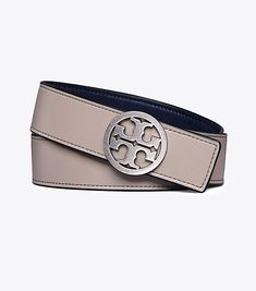Visit Tory Burch to shop for 1.5'' Reversible Logo Belt  and more Womens Belts. Find designer shoes, handbags, clothing & more of this season's latest styles from designer Tory Burch.