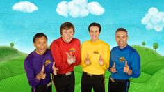 The Wiggles | PBS KIDS Sprout