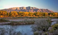Sandia Mountains Albuquerque NM | Sandia Mountains, Albuquerque, NM
