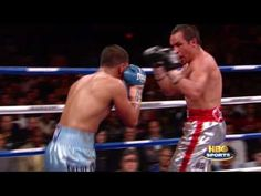 Fights of the Decade - Marquez vs. Diaz (HBO Boxing) - YouTube