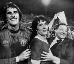 Liverpool of the Keegan, Paisley, Clemence Football Images, Uk Football, Liverpool Football Club, Vintage Football, Liverpool Fc, Ray Clemence, Bob Paisley, Kevin Keegan, Sports Stars