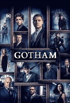 Gotham Season 3 Episode 1 Live Stream
